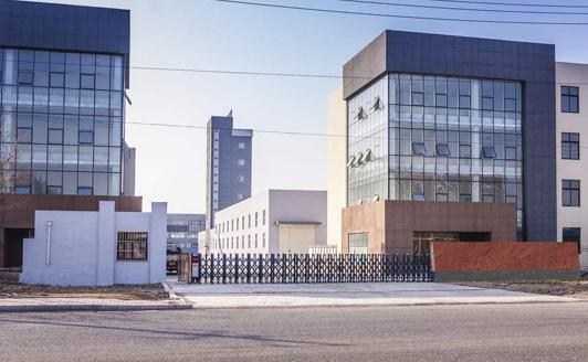 盐城市淮宇供热设备有限公司