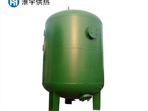锰砂除铁过滤装置在废水回用处理中的应用
